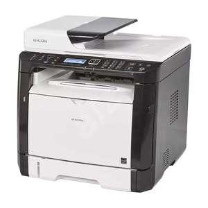 Ремонт принтера Ricoh SP 325SFNw