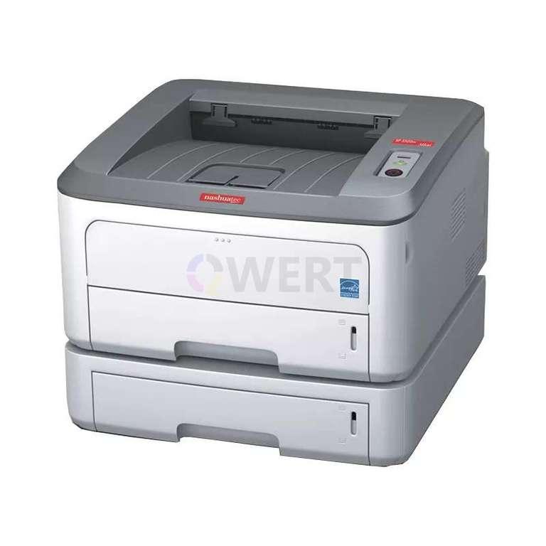 Ремонт принтера Ricoh SP 3300DN