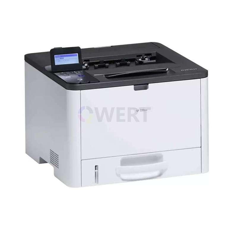 Ремонт принтера Ricoh SP 330DN