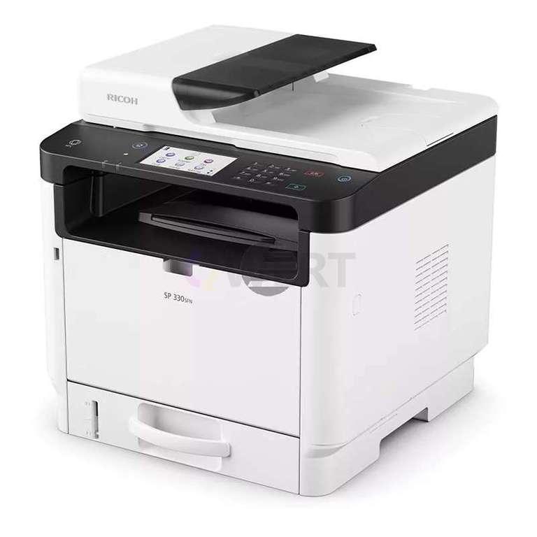 Ремонт принтера Ricoh SP 330SFN