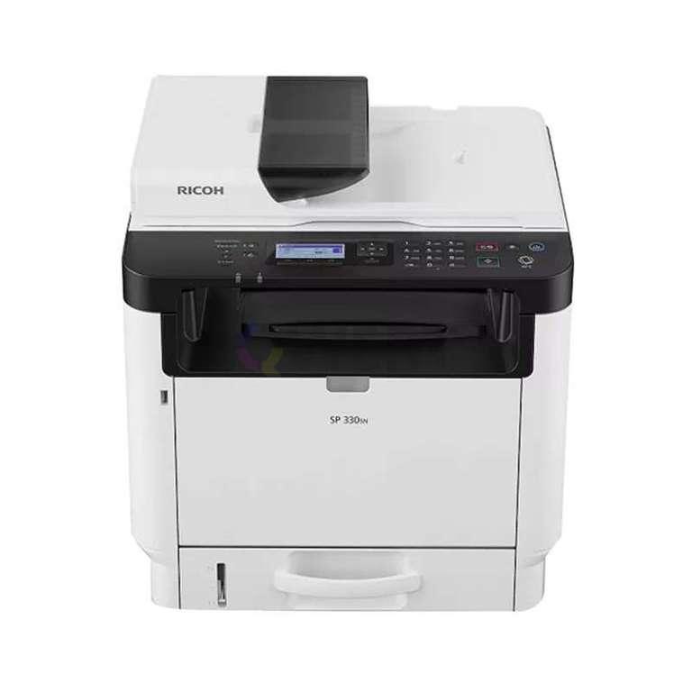 Ремонт принтера Ricoh SP 330SN