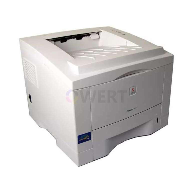 Ремонт принтера Xerox Phaser 3310