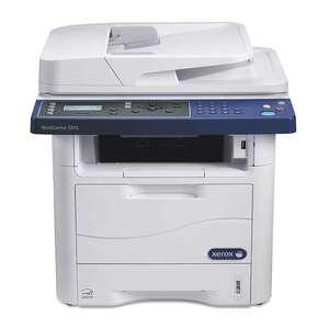 Ремонт принтера Xerox WorkCentre 3315DN