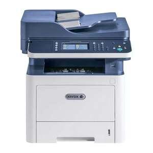 Прошивка принтера Xerox WorkCentre 3335