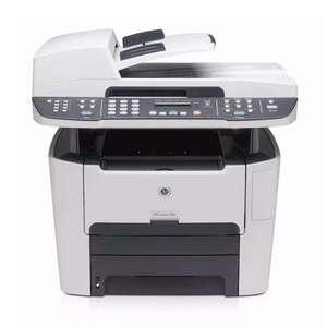 Ремонт принтера HP LaserJet 3390