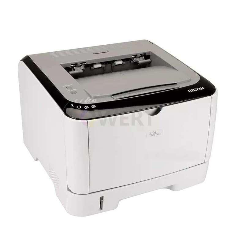 Ремонт принтера Ricoh SP 3400N
