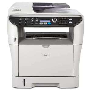 Ремонт принтера Ricoh SP 3400SF