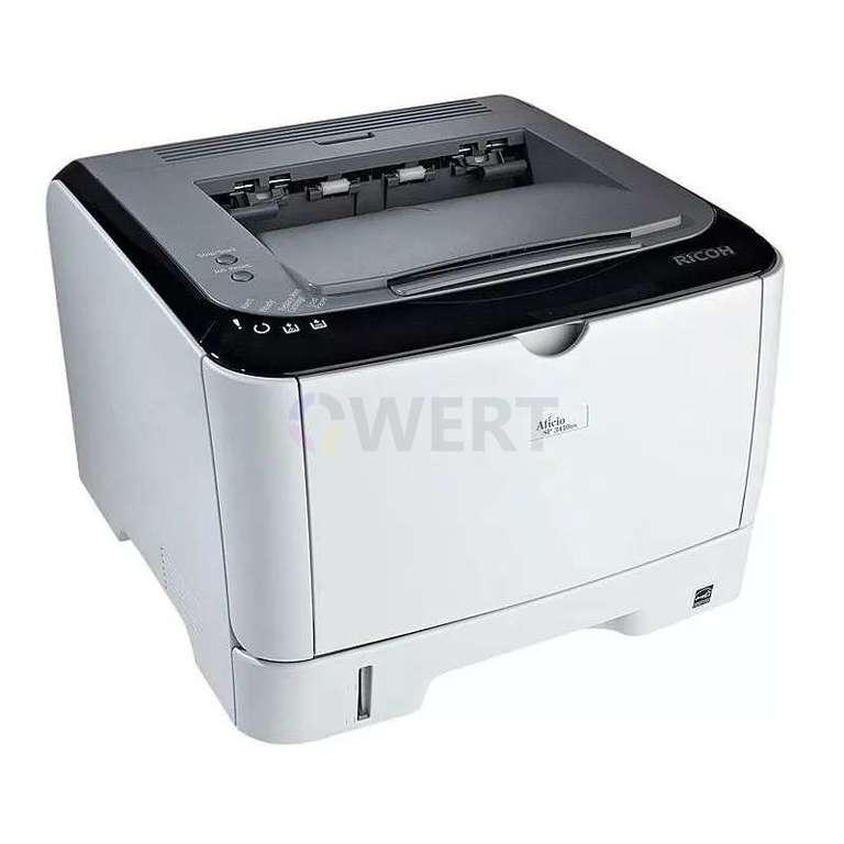 Ремонт принтера Ricoh SP 3410DN