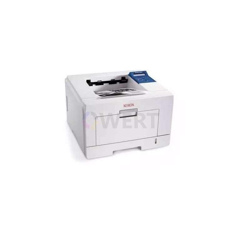 Ремонт принтера Xerox Phaser 3425