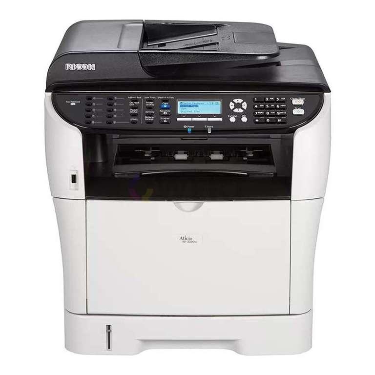 Ремонт принтера Ricoh SP 3500SF