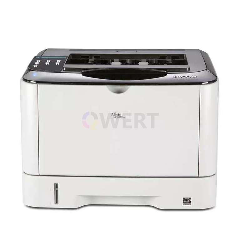 Ремонт принтера Ricoh SP 3510DN