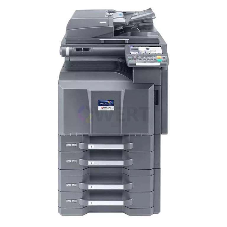 Ремонт принтера Kyocera TASKalfa 3550ci