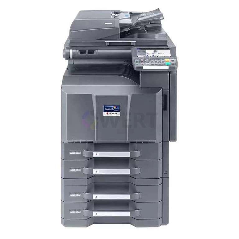 Ремонт принтера Kyocera TASKalfa 3551ci