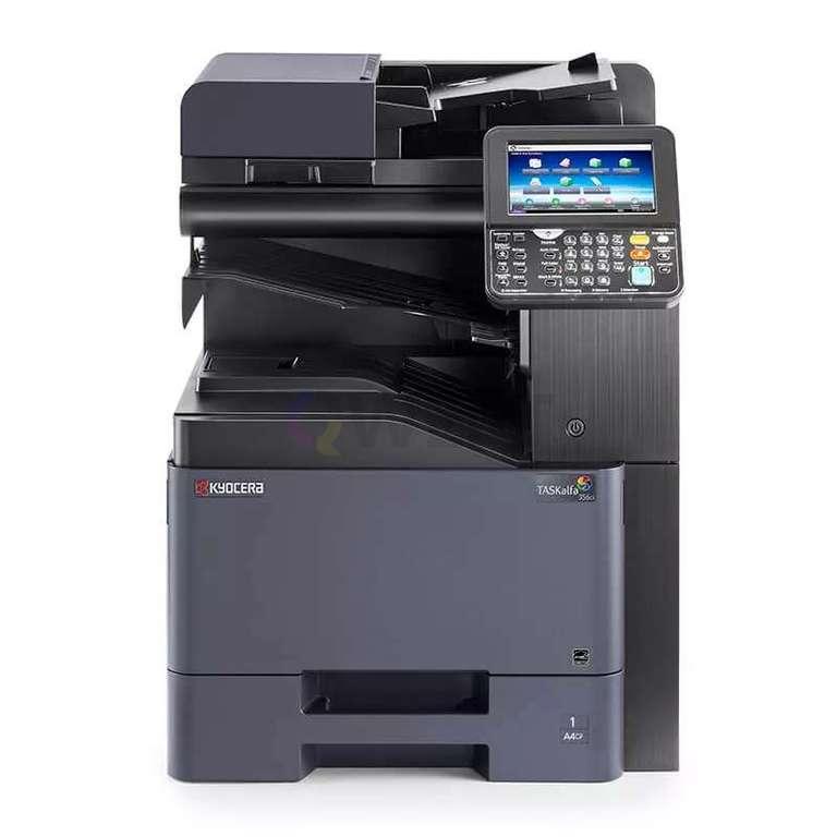 Ремонт принтера Kyocera TASKalfa 356ci