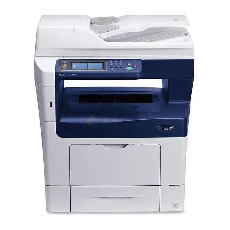 Ремонт принтера Xerox WorkCentre 3615DN