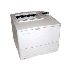Ремонт принтера HP LaserJet 4000