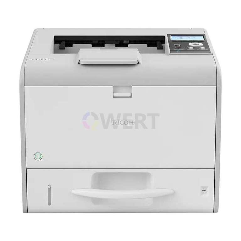 Ремонт принтера Ricoh SP 400DN
