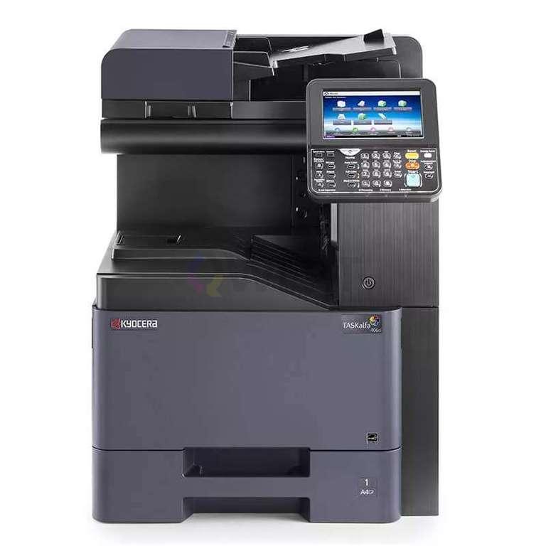 Ремонт принтера Kyocera TASKalfa 406ci