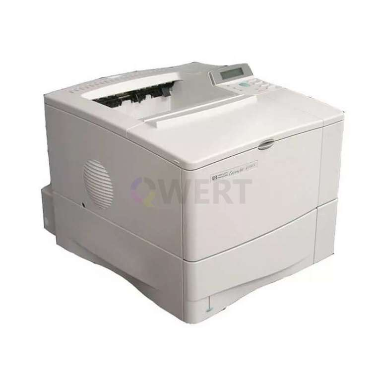 Ремонт принтера HP LaserJet 4100