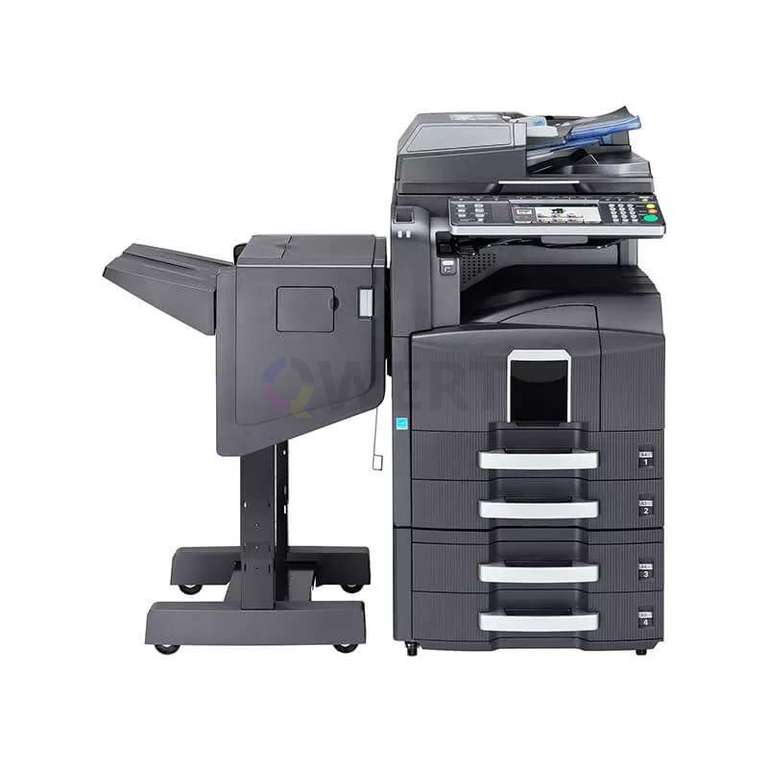 Ремонт принтера Kyocera TASKalfa 420i