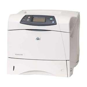 Ремонт принтера HP LaserJet 4250