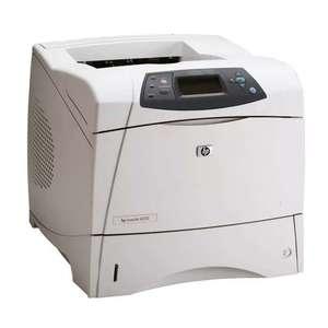 Ремонт принтера HP LaserJet 4300n