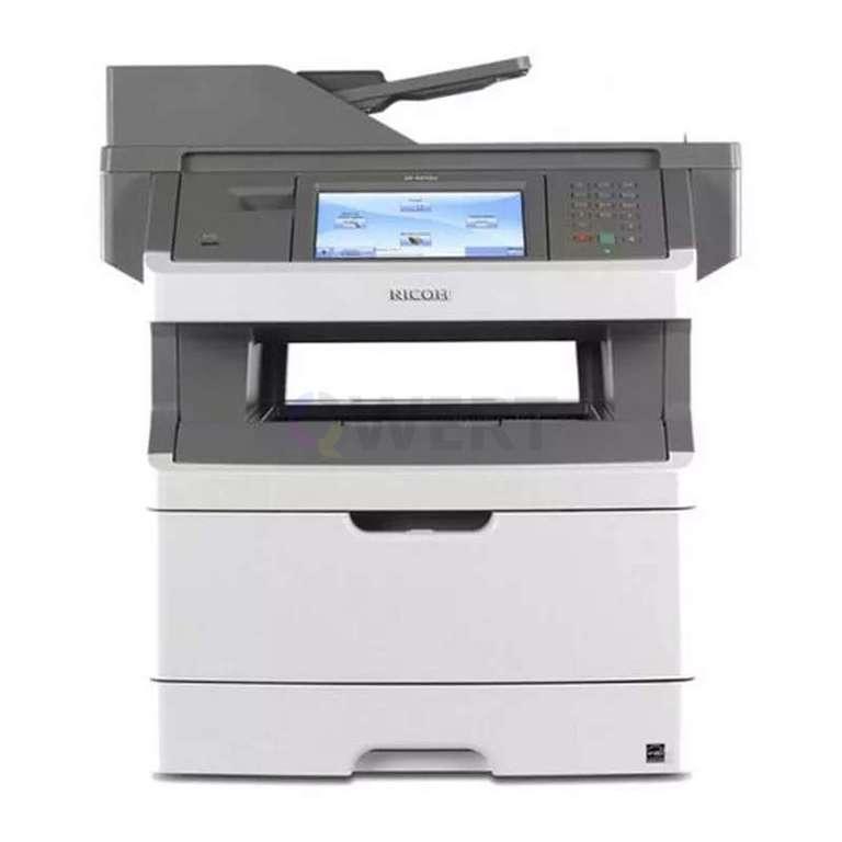 Ремонт принтера Ricoh SP 4400S