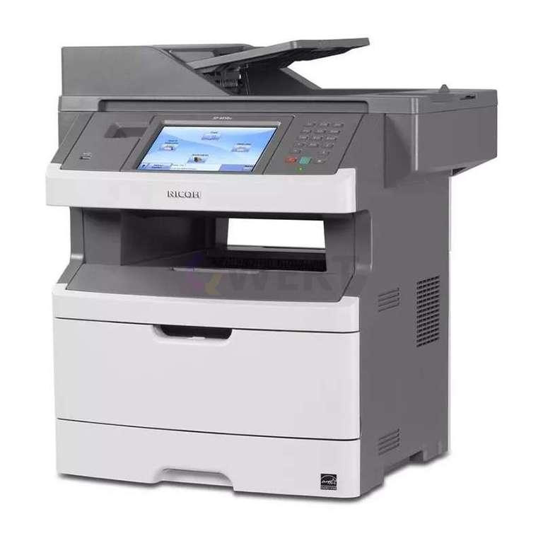 Ремонт принтера Ricoh SP 4410SF