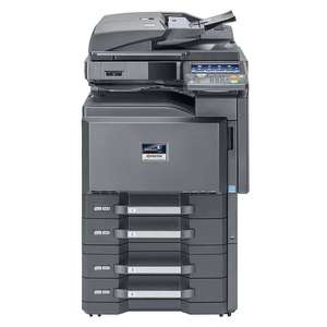 Ремонт принтера Kyocera TASKalfa 4501i