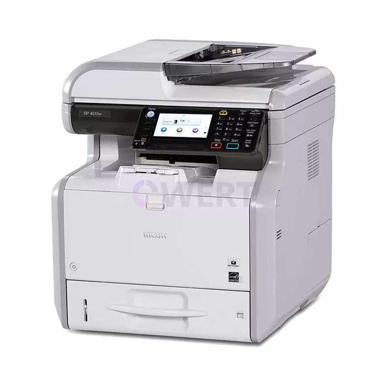 Ремонт принтера Ricoh SP 4510SF