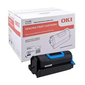 Заправка картриджа OKI 45488802