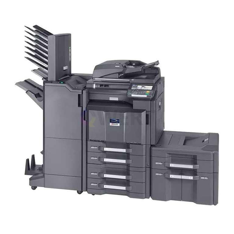 Ремонт принтера Kyocera TASKalfa 4550ci