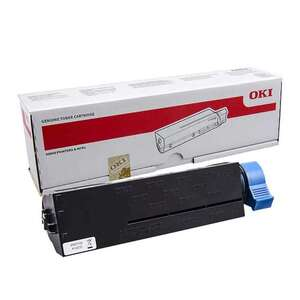 Заправка картриджа OKI 45807102