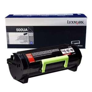 Заправка картриджа Lexmark 500UA (50F0UA0)