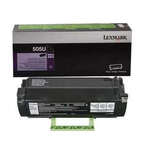 Заправка картриджа Lexmark 505U (50F5U00)