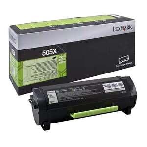 Заправка картриджа Lexmark 505X (50F5X00)
