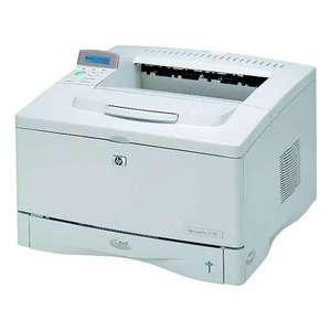 Ремонт принтера HP LaserJet 5100