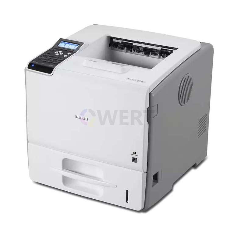 Ремонт принтера Ricoh SP 5200DN