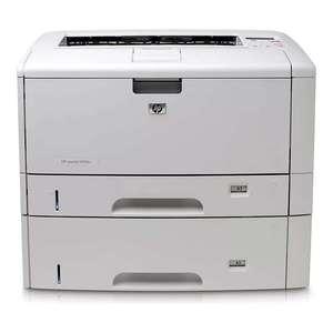 Ремонт принтера HP LaserJet 5200dtn