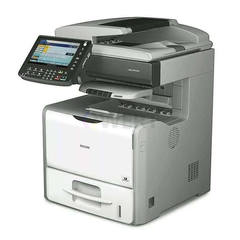 Ремонт принтера Ricoh SP 5210SF