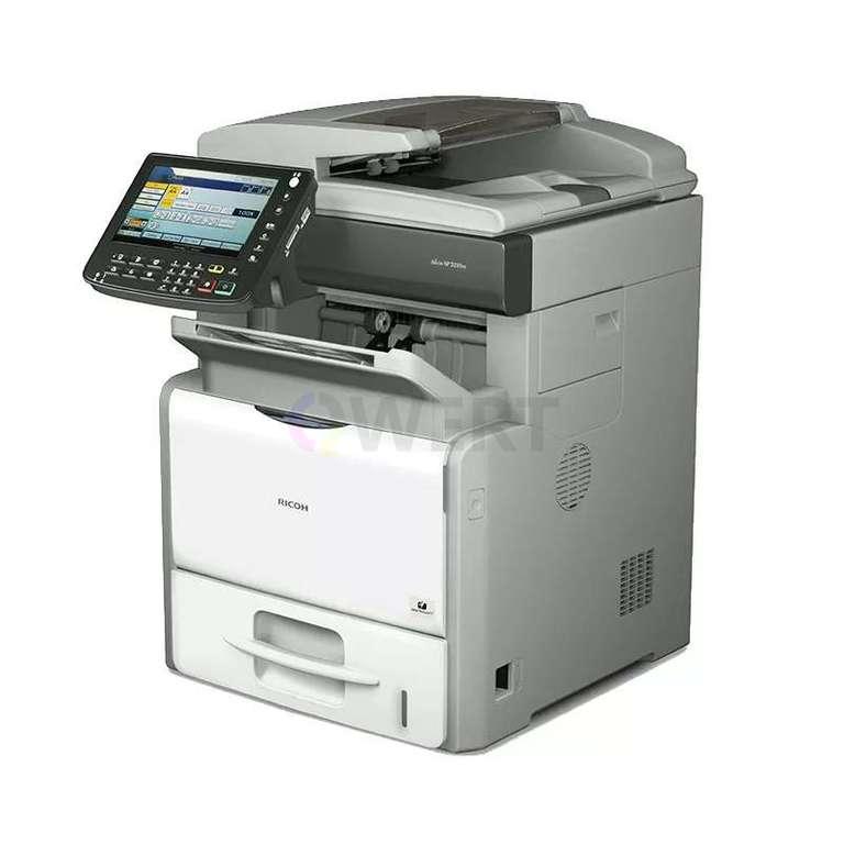 Ремонт принтера Ricoh SP 5210SR