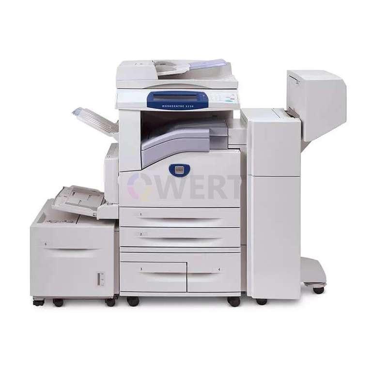 Ремонт принтера Xerox WorkCentre 5230