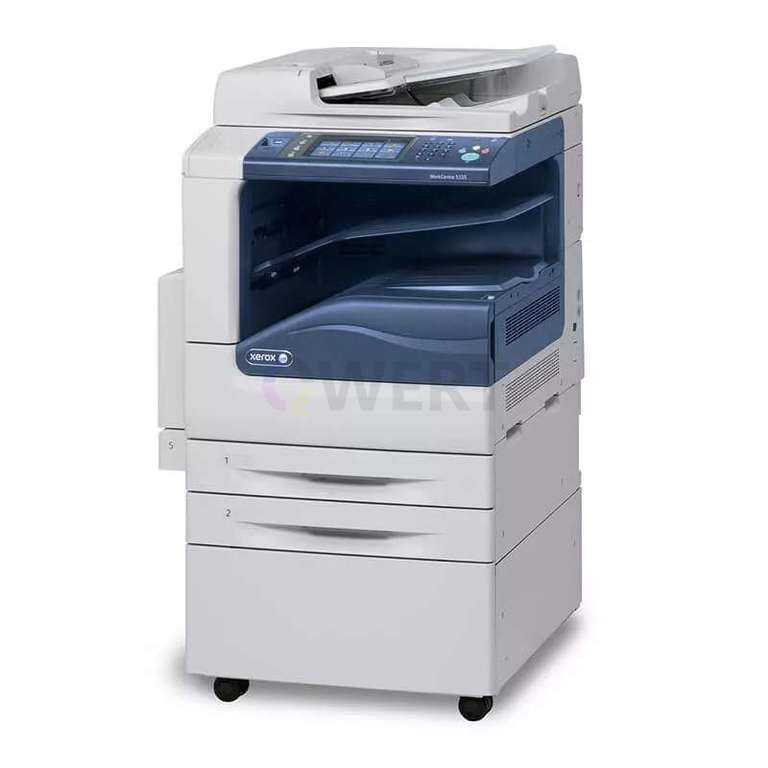 Ремонт принтера Xerox WorkCentre 5335