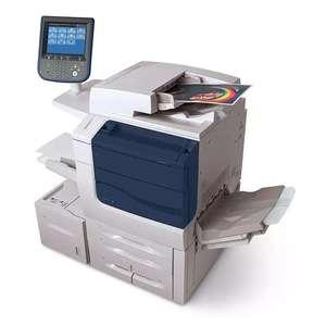 Ремонт принтера Xerox Color 550