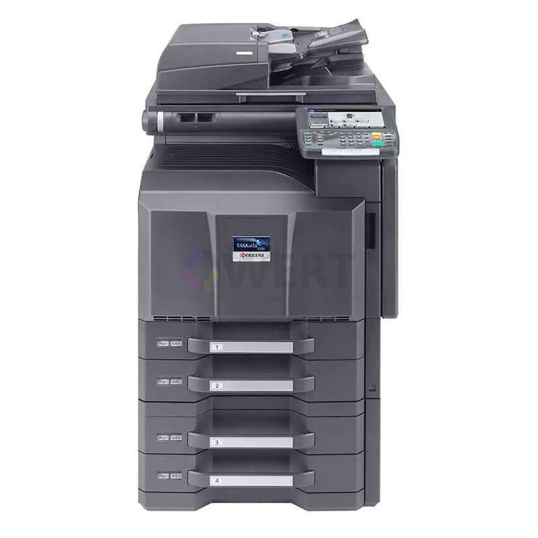 Ремонт принтера Kyocera TASKalfa 5500i