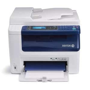 Ремонт принтера Xerox WorkCentre 6015N