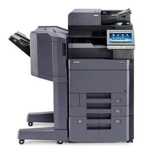 Ремонт принтера Kyocera TASKalfa 6052ci