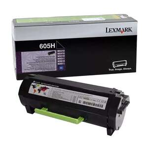 Заправка картриджа Lexmark 605H (60F5H00)