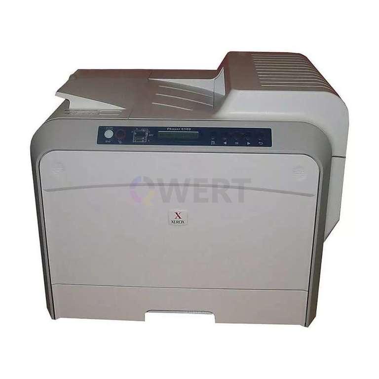 Ремонт принтера Xerox Phaser 6100