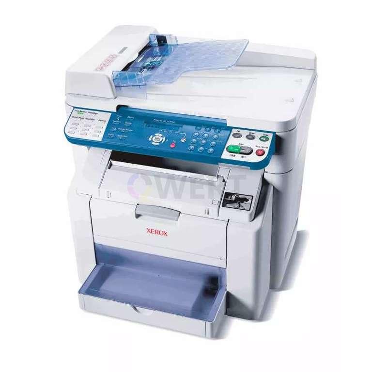 Ремонт принтера Xerox Phaser 6115MFP